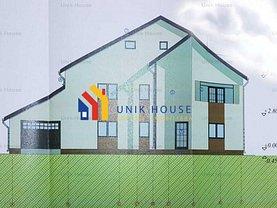 Casa de vânzare 11 camere, în Iaşi, zona Nicolina