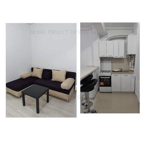 Inchriere apartament 2 camere Pacii, - imaginea 1