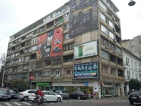 Apartament de vânzare 2 camere, în Bucuresti, zona Calea Victoriei