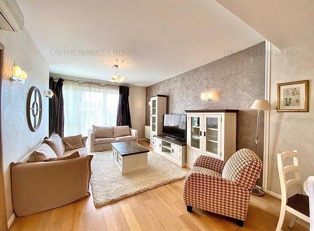 Apartament Sisesti 3 camere - imaginea 1