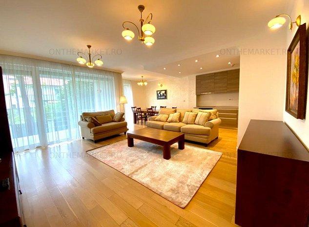Apartament 3 camere Sisesti - imaginea 1
