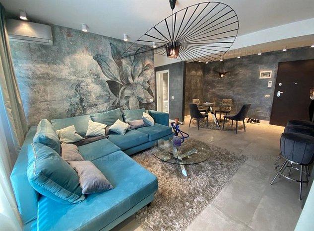 Apartament 3 camere Baneasa-Bioterra - imaginea 1