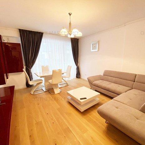 Apartament 3 camere Aviatiei Apart - imaginea 1