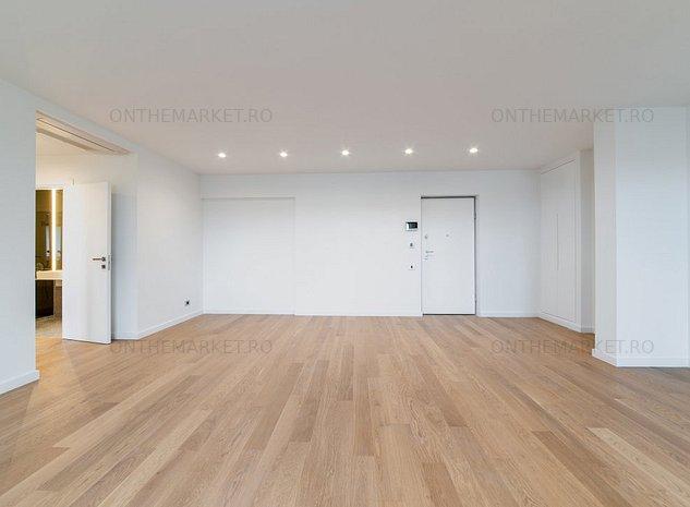 Apartament 2 camere AVIATIEI TOWER - imaginea 1