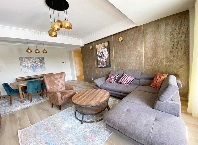 Apartament 4 camere Petrom City - imaginea 1