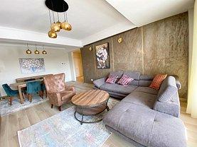 Apartament de închiriat 4 camere, în Bucureşti, zona Străuleşti