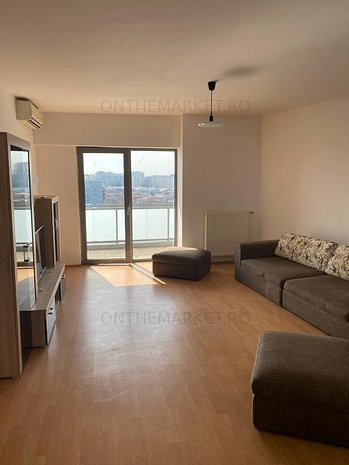 Apartament 3 camere Doamna Ghica - imaginea 1