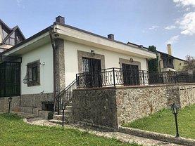 Casa de închiriat 3 camere, în Balotesti