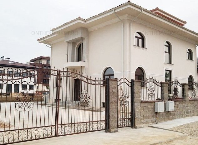 Vila Boiereasca Sisesti - imaginea 1