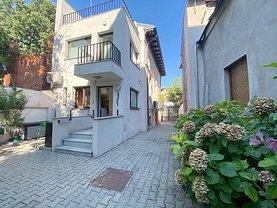 Casa de vânzare 4 camere, în Bucuresti, zona P-ta Romana