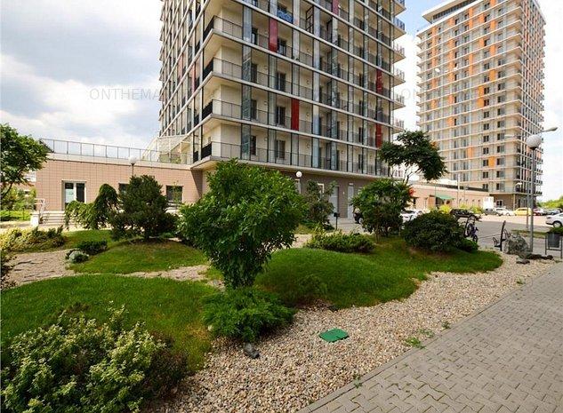 Loc parcare Asmita Gardens - imaginea 1