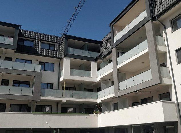 Apartament 3camere Vivamus -Residence - imaginea 1
