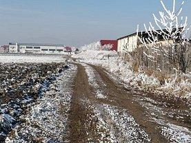 Teren constructii de vânzare sau de închiriat, în Braşov, zona Stupini
