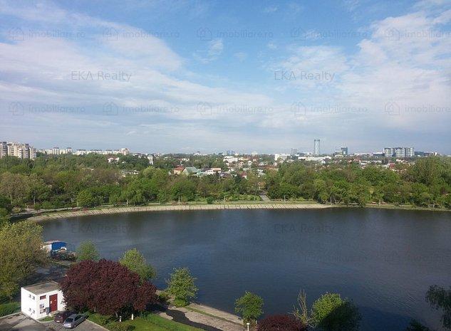 Apartament cu 4 camere de vanzare, vedere catre lac, McDonald's Colentina - imaginea 1