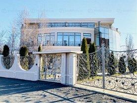 Casa de vânzare sau de închiriat 20 camere, în Bucureşti, zona Tei