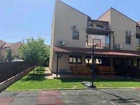 Casa de închiriat 5 camere, în Bucureşti, zona Domenii
