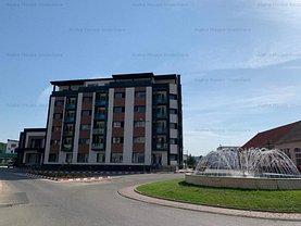 Apartament de vânzare 2 camere, în Cisnădie, zona Central