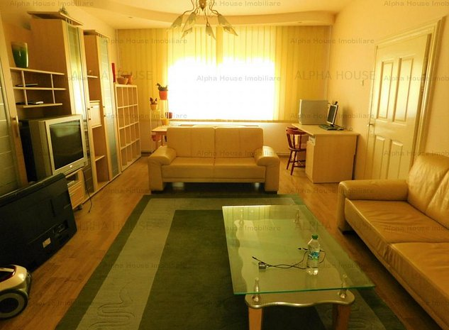 Apartament 2 camere etaj 1 zona Centrala - imaginea 1