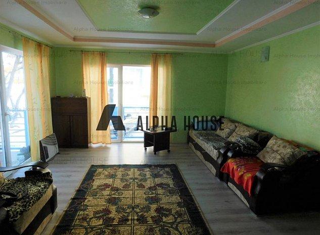Apartament 3 camere +gradina in Cisnadie - imaginea 1