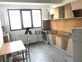 Apartament de închiriat 3 camere în Sibiu, Tilisca