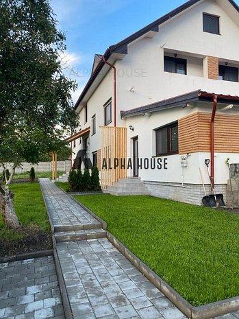 Apartment la vila in Cisnadie - imaginea 1