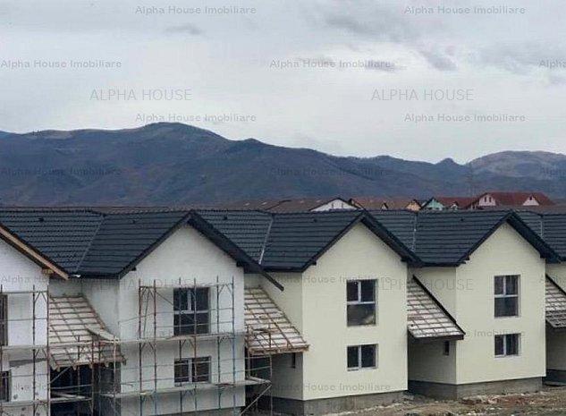Casa Single zona Calea Cisnadiei - imaginea 1