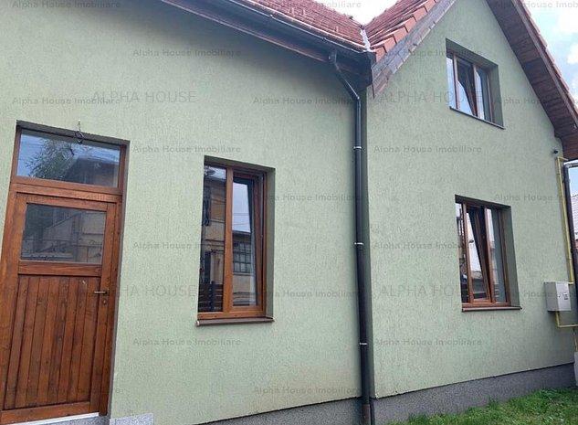 Casa individuala, in zona centrala - imaginea 1