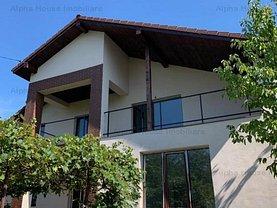 Casa de vânzare 6 camere, în Cisnadioara