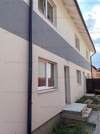 Casa tip insiruit C.Cisnadiei - imaginea 1