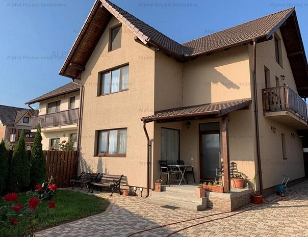 Casa zona Calea Cisnadiei - imaginea 1