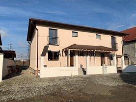 Casa de vânzare 4 camere, în Sibiu, zona Veterani