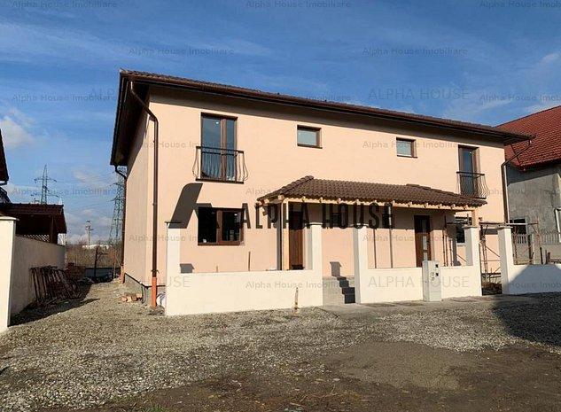 Casa tip duplex, in Veterani - imaginea 1