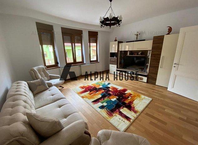 Casa in Lazaret - imaginea 1