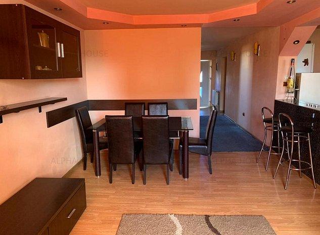 Casa single 5 camere zona Tiglari - imaginea 1