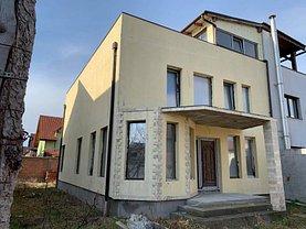 Casa de vânzare 6 camere, în Sibiu, zona Tineretului