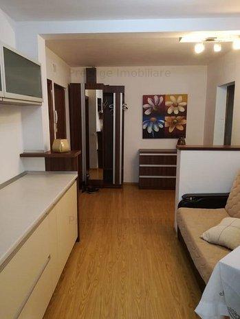 Apartament 2 camere, situat in Cartier C5, mobilat si utilat - imaginea 1