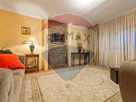 Apartament de închiriat 3 camere, în Bucureşti, zona Panduri