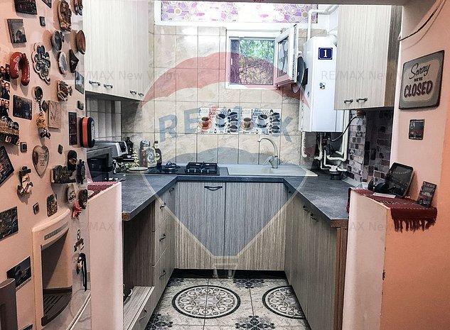 Apartament 2 camere Unirii-George Georgescu 0% COMISION - imaginea 1