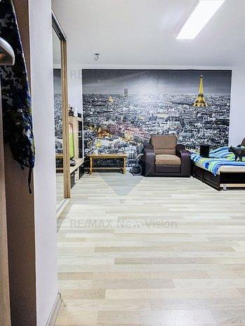 Garsoniera 44mp in  Sunrise Residence 0% COMISION - imaginea 1