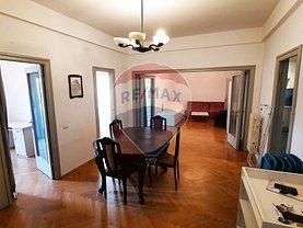 Apartament de închiriat 4 camere, în Bucureşti, zona Kogălniceanu