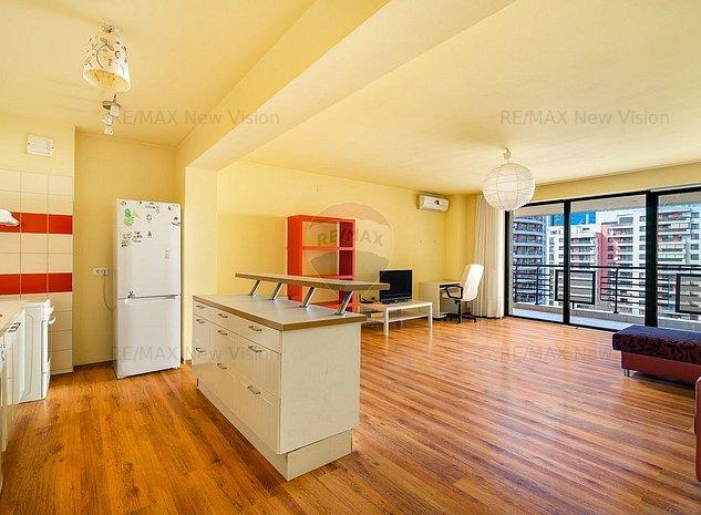 COMISON 0% Apartament de vanzare in zona Stefan cel Mare - imaginea 1