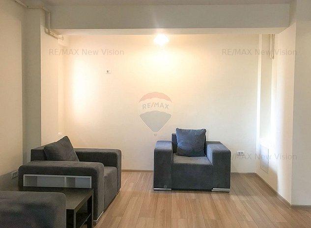Apartament cu 2 camere de inchiriat in Militari Residence - imaginea 1