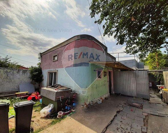Casa / Vila cu 3 camere de vanzare in zona Chitila - imaginea 1