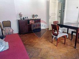 Casa de închiriat 2 camere, în Bucureşti, zona Cişmigiu