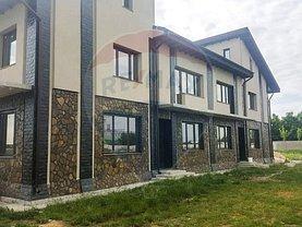 Casa de vânzare 10 camere, în Clinceni, zona Central