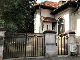 Casa de închiriat 5 camere, în Bucuresti, zona Obor
