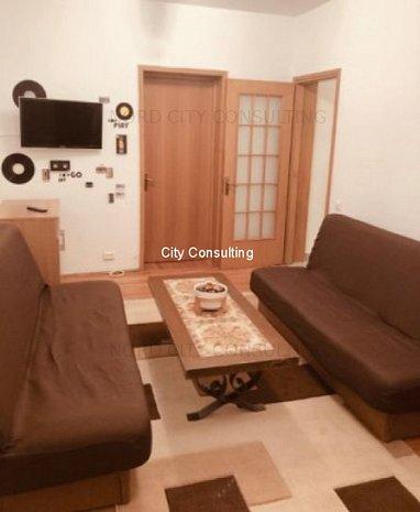 Inchiriere apartament 2 camere Floreasca - imaginea 1