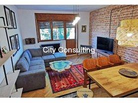 Apartament de vânzare 5 camere, în Bucureşti, zona Ultracentral