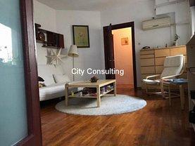Apartament de vânzare sau de închiriat 2 camere, în Bucureşti, zona Ultracentral