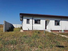 Casa de vânzare 3 camere, în Tunari, zona Exterior Nord
